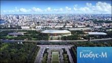 Самарская область выделит 1 млрд. руб. на проек стадиона для ЧМ-2018