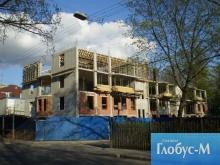 Старинная военная часть в Петербурге будет застроена квартирами