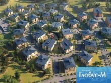В Ленинградской области построят крупный жилой комплекс