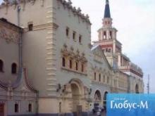 На Казанском вокзале построят торговый центр