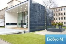 В Берлине построили дом с энергосбережением