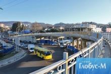 В Сочи состоялось открытие трехуровневой транспортной развязки