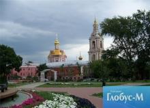 Москву украсят фонтаном в форме василиска