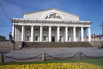 Музей Мирового океана обновят на 2,5 миллиарда рублей