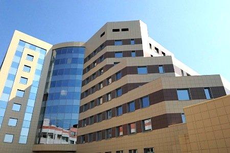В столице на четверть вырос объем строительства офисов