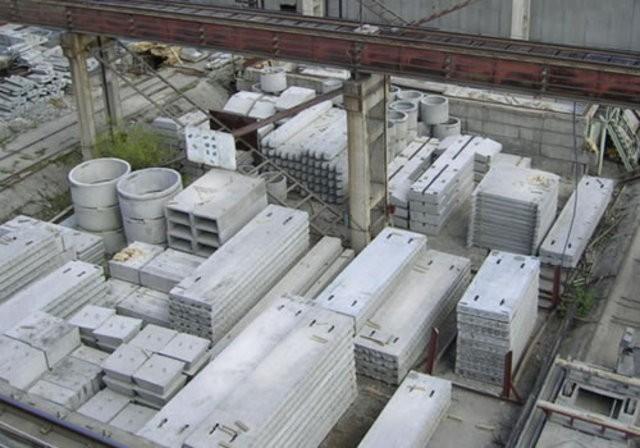 Мощный завод стройдеталей заработал в Южной Осетии