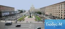 К началу сентября должна закончиться реконструкция Триумфальной площади в Москве