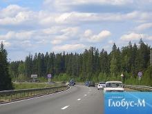 """Реконструировать один из участков трассы """"Скандинавия"""" будет ЗАО """"ВАД"""""""