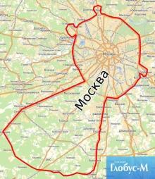 Жителям до 1 июля 2016 года представят Генплан Новой Москвы