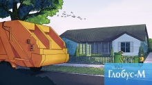 Испанский дом строят с системами жизнеобеспечения, работающими на отходах