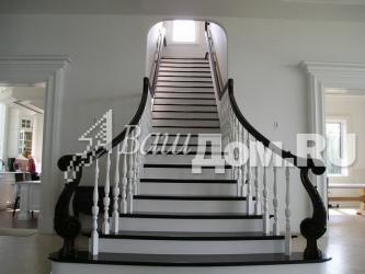 Деревянные лестницы и дизайн Фото 1