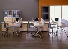 Организация офисного пространства