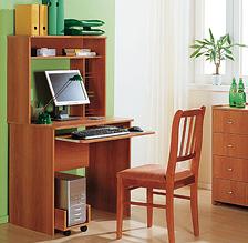Компьютерный офисный стол